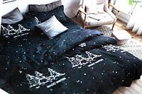 Двуспальное постельное белье ZARA зима