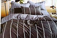 Двуспальное постельное белье ZARA абстракция