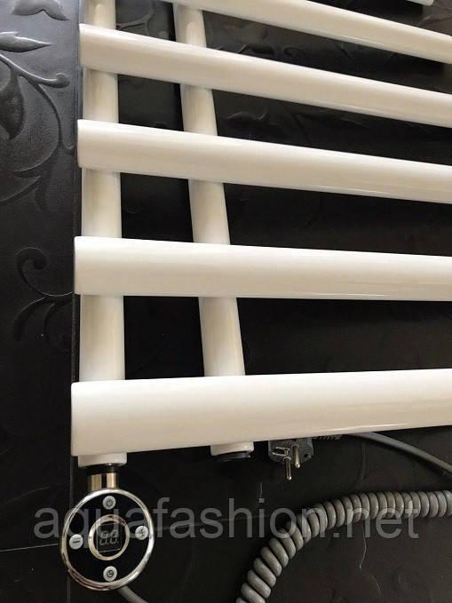 білі рушникосушки