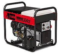 Thunder 304 CE HONDA - Сварочный генератор 40-300 А
