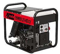 Thunder 314D CE - Сварочный генератор 40-300 А