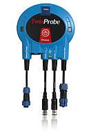 TWINPROBE - 2-х канальный прибор для осуществления измерений аналогового и цифрового типа для всех т