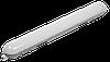 Светильник ДСП 1304 18Вт 4500К ІР65 600мм серый пластик (LDSP0-1304-18-4500-K01) ІЕК