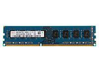 Планка памяти 4 ГБ DDR3 1600 МГц Hynix