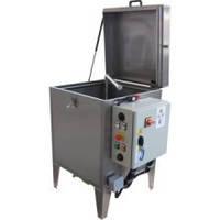 Magido L55/08CT – Моющая машина, автоматическая, для мойки при помощи горячей воды