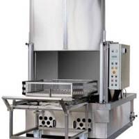 Magido L192М - Мойка деталей и больших агрегатов с автоматической очисткой и подогревом (Газ)