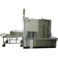 Magido L212М - Мойка деталей и больших агрегатов с автоматической очисткой и подогревом (Газ)