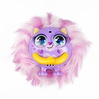 Интерактивная игрушка Tiny Furries S2 – ПУШИСТИК ФРЕЯ