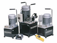 PME70A-4100MLD - Электро-гидравлический насос