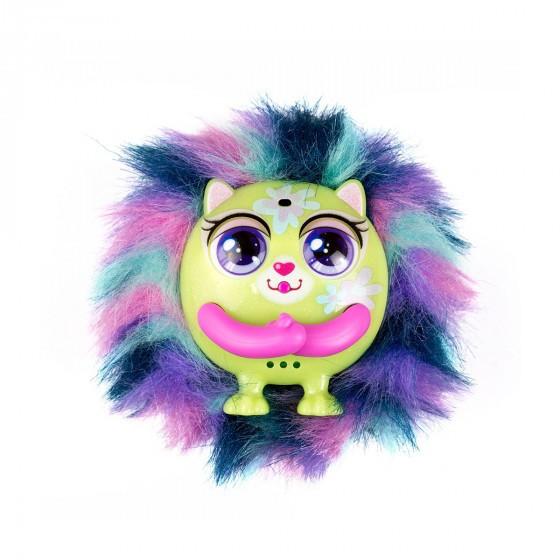 Интерактивная игрушка Tiny Furries S2 – ПУШИСТИК ЦИННИЯ 83690-7
