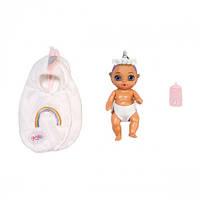 Игровой набор с куклой BABY BORN - ОЧАРОВАТЕЛЬНЫЙ СЮРПРИЗ W2 (в ассорт, в диспл.), фото 1