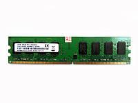 Оперативна пам'ять 2GB PC2-6400 DDR2 800MHz Для INTEL і AMD Для INTEL і AMD