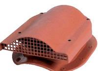 Аэратор, подкровельный вентилятор WIRPLAST  для металлочерепицы