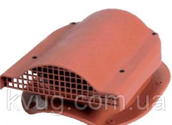 Аэратор, подкровельный вентилятор WIRPLAST  для металлочерепицы, фото 1