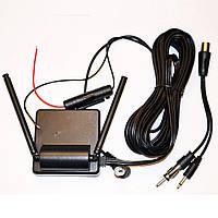 Автомобильная ТВ-антенна универсальная RIAS FM/UHF/VHF (4_277994758), фото 1