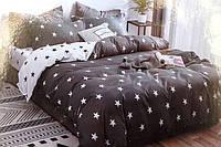 Двуспальное постельное белье LORIDA звезды