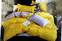 Двуспальное постельное белье LORIDA молодежное