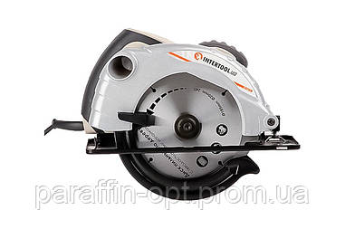 Пила циркулярная Intertool - 1300 Вт
