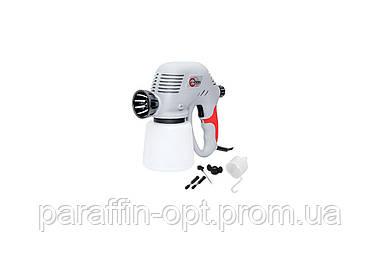 Краскопульт электрический Intertool - 120 Вт x 800 мл