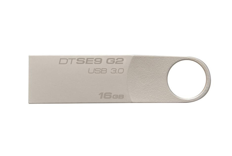 Флеш-накопитель USB3.1 16GB Kingston DataTraveler SE9 G2 (DTSE9G2/16GB)