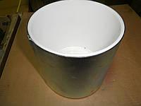 Гильза цилиндра для отрыва борта