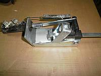 Педальный механизм на подкачку с роздаткой