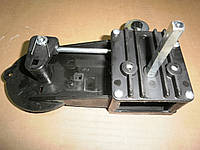 Механизм привода реверсивного ключа