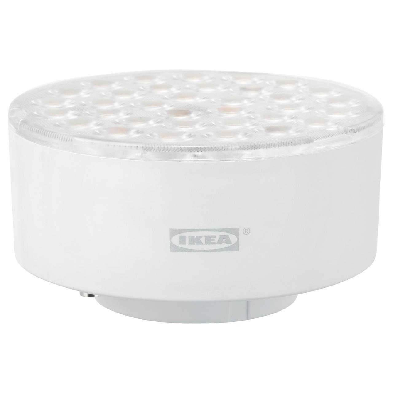 ✅ IKEA LEDARE (003.650.85) Ламповый светодиод GX53 1000 люмен