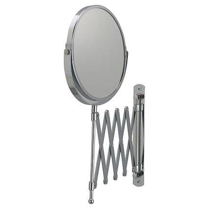 ✅ IKEA FRACK (380.062.00) Зеркало, нержавеющая сталь