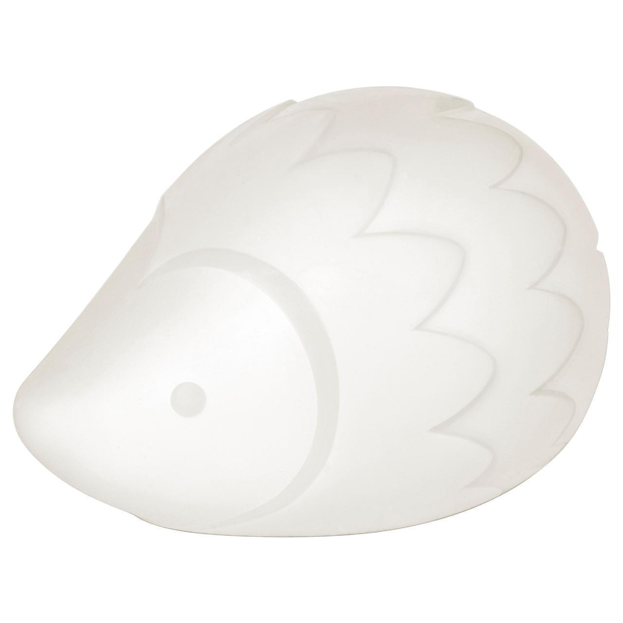 ✅ IKEA LURIGA (003.258.29) Светодиодный ночник, белый, озеро