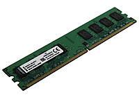 Модуль памяти Kingston 2GB DDR2 667MHz Для INTEL и AMD Для INTEL и AMD