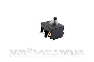 Кнопка УШМ Асеса - Stern 115, 125, DWT 115, 125