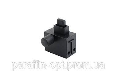 Кнопка УШМ Асеса - DWT 125 L/LV (с блокировкой)