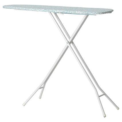 ✅ IKEA RUTER (301.189.70) Гладильная доска, белый