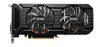 Palit GeForce GTX 1070 Dual 8GB 1683MHz (NE51070015P2-1043D) OEM, фото 1