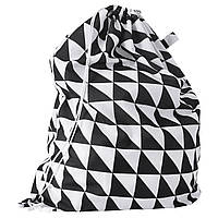 ✅ IKEA SNAJDA (503.299.43) Корзина для белья