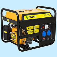 Генератор бензиновый SADKO GPS-3000E (2.5 кВт), фото 1