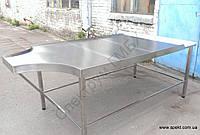 Стол для вязки колбас, вязальный стол, фото 1