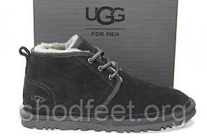 Ботинки UGG Neumel Boot