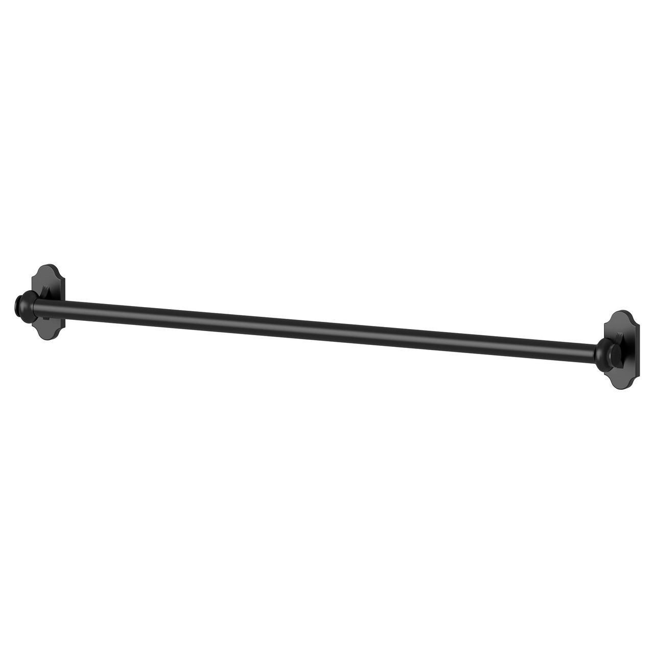 ✅ IKEA FINTORP (502.019.06) Рейлинг, черный