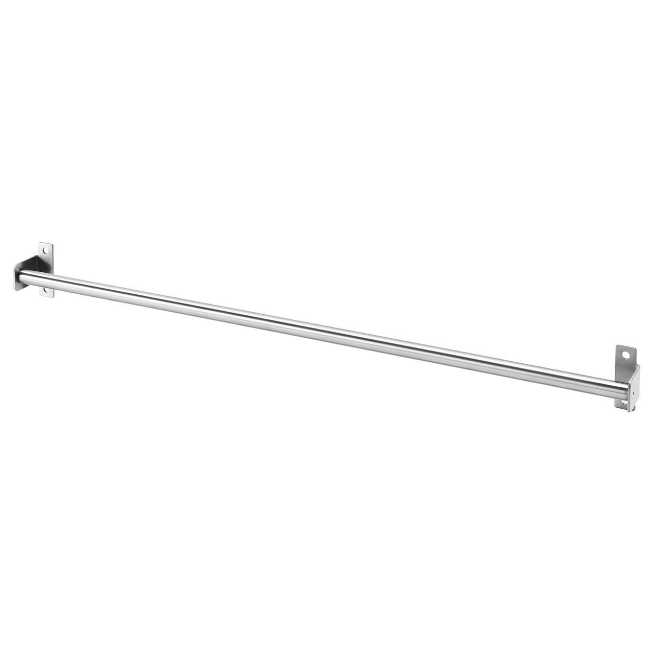 ✅ IKEA KUNGSFORS (403.349.16) Рейлингиз нержавеющей стали