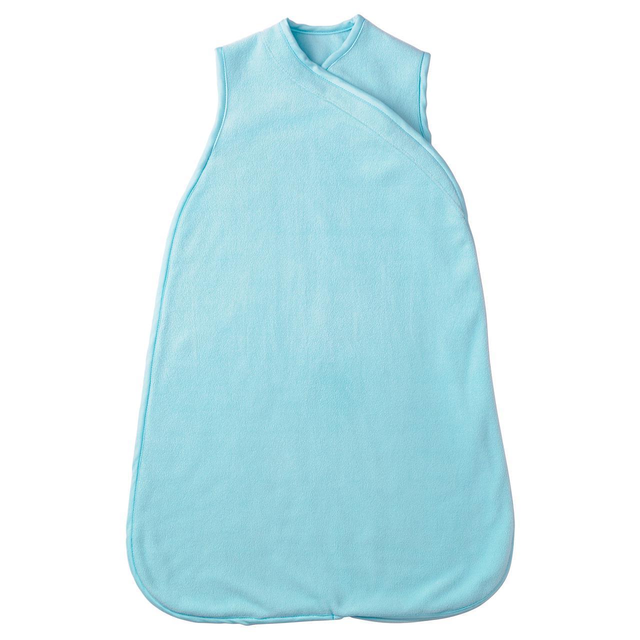 ✅ IKEA DROMLAND (703.210.45) Спальный мешок, бирюзовый