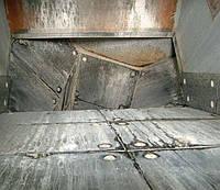Футеровочная резина против ударного износа поверхностей виброгрохотов, течек, бункеров REMALINE 60