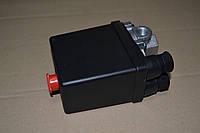 Блок давления 220В Nema