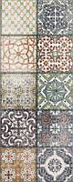 Плитка облицовочная Izmir Vintage Color