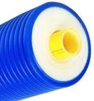 Трубопровод Microflex UNO PRIMO 160/75 x 6.8 CH PN 6
