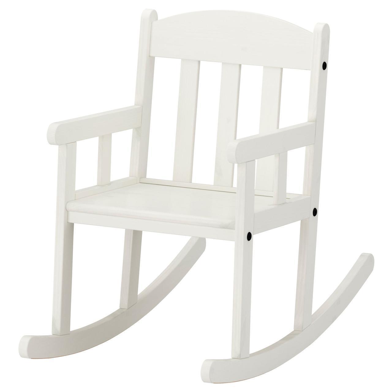 ✅ IKEA SUNDVIK (802.017.40) Качающийся стул