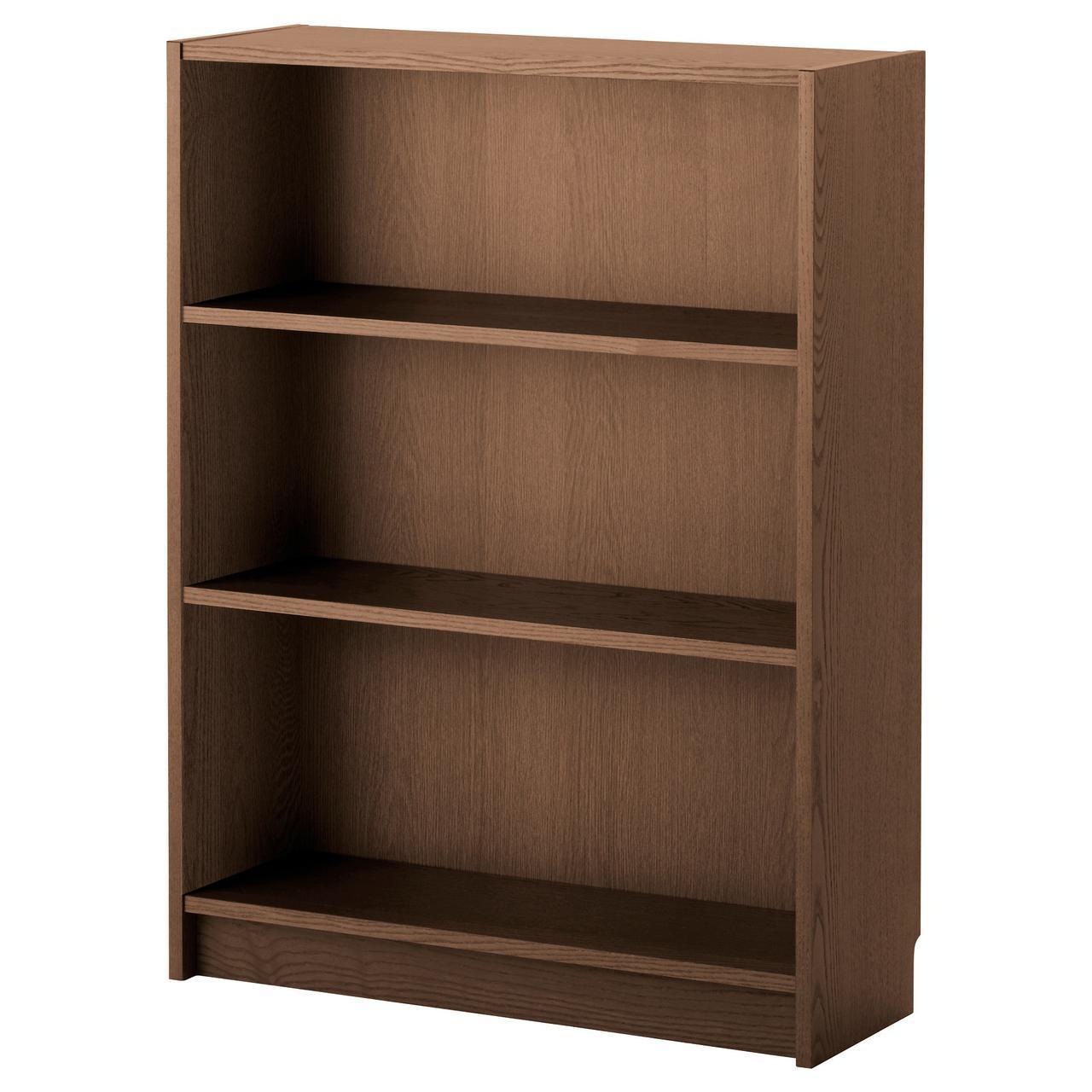 ✅ IKEA BILLY (703.233.51) Шкаф, белый