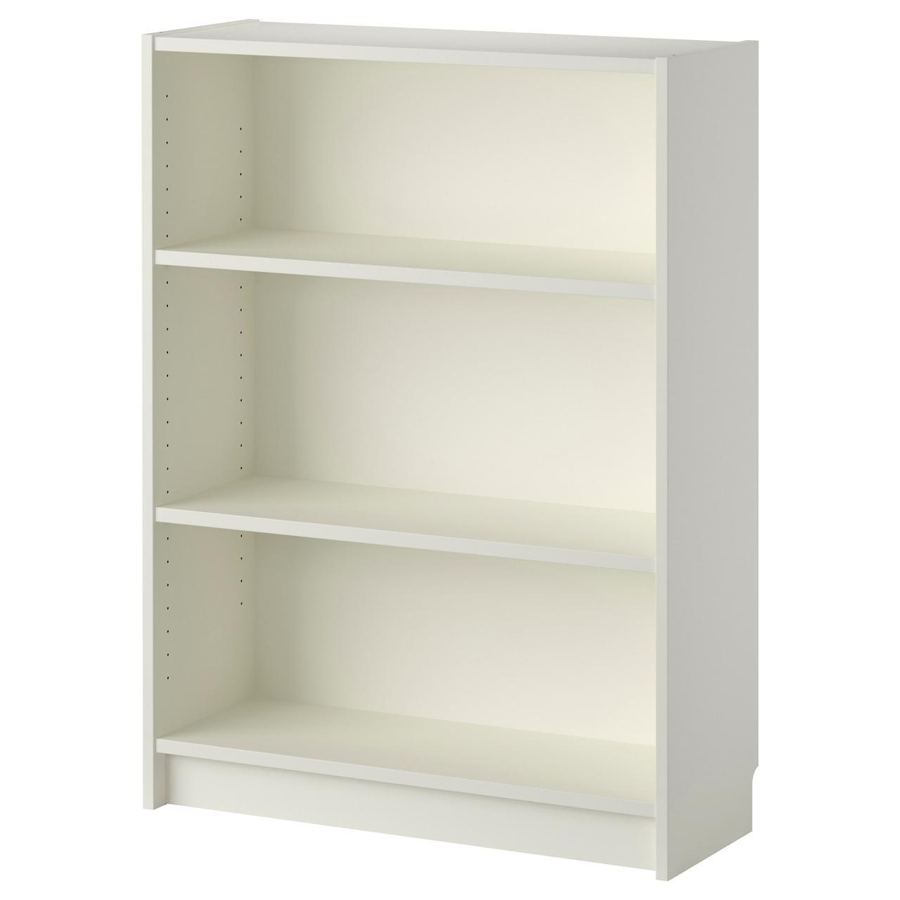 ✅ IKEA BILLY (302.638.44) Шкаф, белый