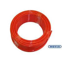 Труба для теплого пола Wavin Pe-Xc EVOX 16x2 с кислородным барьером